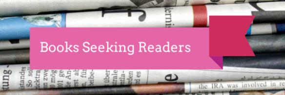 Books seeking readers
